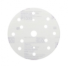260L Hookit Disc 150mm 15fach gelocht - 50 Stück
