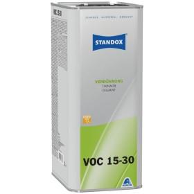 Standox VOC Verdünnung 15-30 - 5,0 Liter