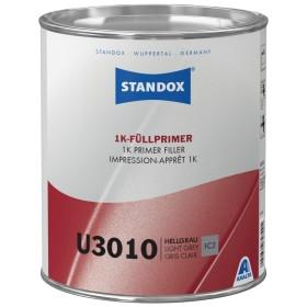 standox 1k f llprimer hellgrau 1 0 liter lackcenter. Black Bedroom Furniture Sets. Home Design Ideas
