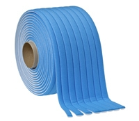 3M Soft Tape PLUS 21mm x 49m - (1 Rolle a 7 Bänder)