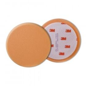 3M Perfect-it III Polierschaum 76mm - orange, glatt