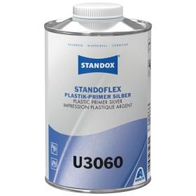 standox standoflex plastic primer silber 1 0 liter lackcenter berlin. Black Bedroom Furniture Sets. Home Design Ideas