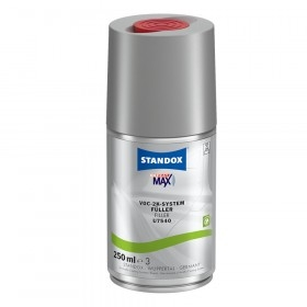 standox 2k voc system f ller spraymax 250ml hellgrau lackcenter berlin. Black Bedroom Furniture Sets. Home Design Ideas