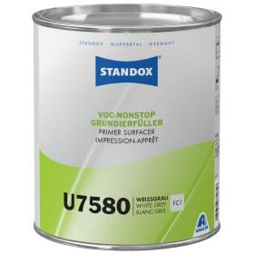 Standox VOC Nonstop Grundierfüller U7580 - 3,5 Liter