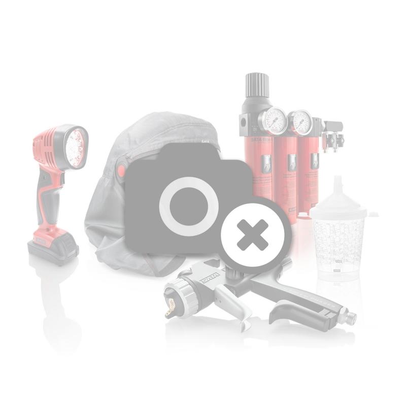 Packung mit 3 Stück Luftverteilerringen SATA minijet 3000 B HVLP, minijet 4 HVLP