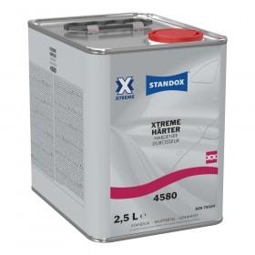 Standox XTREME HÄRTER 4580 - normal für XTREME Klarlack - 2,5 Liter