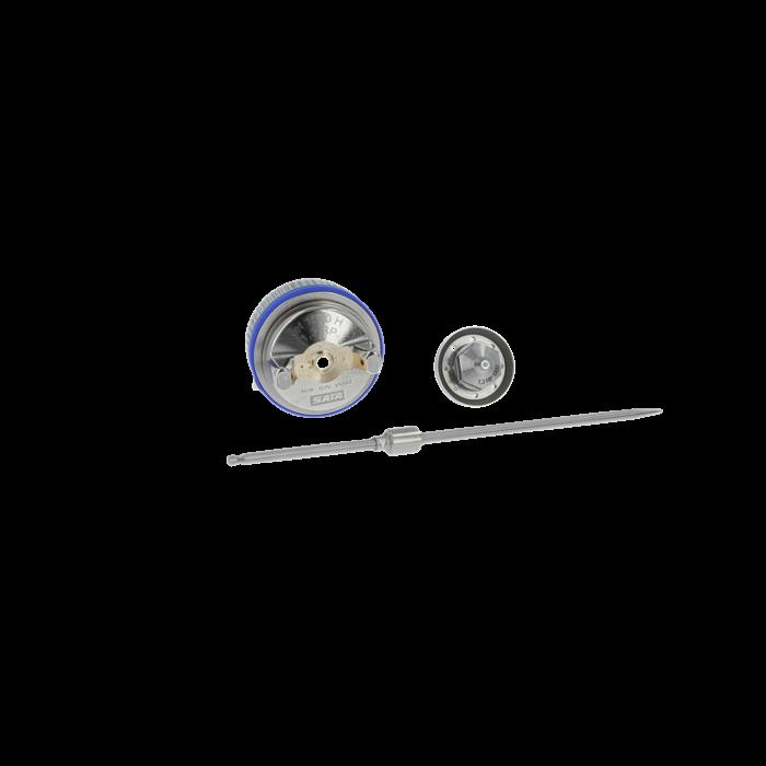 Düsensatz für SATAjet 1000 H RP