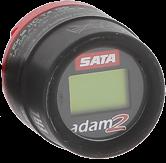 SATA adam 2 black >bar< für 5000er Serie