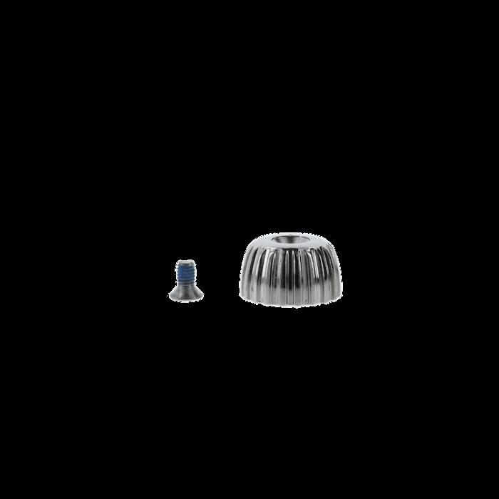 Rändelknopf mit Schraube für SATAjet 1000, 100