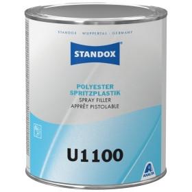 Standox Polyester Spritzplastic U1100 - 1,0 Liter