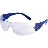3M Standard-Schutzbrille - klar