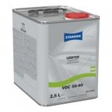 Standox VOC Härter 30-40 - 2,5 Liter