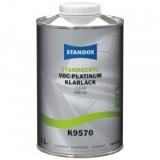 Standox 2K VOC Platinium Klarlack K9570 - 1,0 Liter