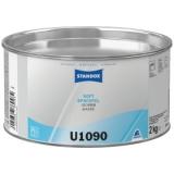 Standox Soft Spachtel U1090 - 2kg Dose - Farbe: beige