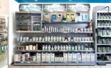Standohyd Basecoat - Serienfarben - Uni oder Metallic - 1,0 Liter - unverdünnt, VE-Wasser wird benötigt