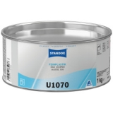 Standox Soft Feinplastic U1070 - 1,0 kg Dose