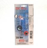 SATA Batterie und Batteriefachabdeckung für SATA jet Digital 3000
