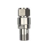 Materialfilter f. SATA Kesselpistolen G3/8i G3/8a, 60 msh, WA-Ausführung