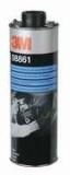 3M Unterbodenschutz, schwarz 1,0 Liter