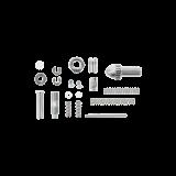 Reparatur Set für SATA minijet 3000 B HVLP, minijet 4 HVLP