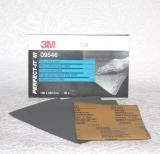 3M Perfect-it II Nassschleifmittel 138mm x 230mm - 50 Stück