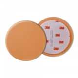 3M Perfect-it III Polierschaum 76mm - orange, glatt