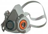 3M Halbmaske Serie 6000 (nur Maskenkörper)