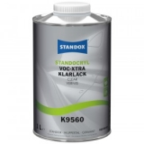 Standox VOC Xtra Klarlack K9560 - 1,0 Liter