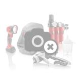 SATA Materialmengen Regulierschraube für SATA minijet 4 und 3000 B