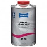Standox XTREME HÄRTER 4570 - KURZ für XTREME Klarlack - 1,0 Liter