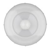 SATA Schraubdeckel mit Tropfenfangring und Tropfsperre für 0,6 Kunststoff-Mehrwegbecher