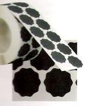 3M 401Q Finesse-it Schleifblüten auf Bogen 32mm - 100 Stück