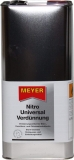 Meyer Nitro Universalverdünnung - 6,0 Liter