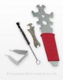 Werkzeugsatz für SATAminijet 4400