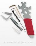 Werkzeugsatz für SATAjet SATAjet 3000, SATAjet 1000, SATAjet 100