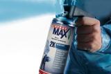 Handgriff für SprayMax Dosen