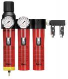 SATA® 0/ 484 Kombi-Feinfilter Einheit mit Aktivkohle