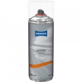 Standox Spray Max  - schwarz, matt - 400ml