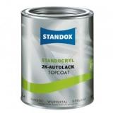 Standox Standocryl 2K Matt Mix 606 - 1,0 Liter