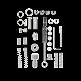 SATA Reparatur Set SATA jet B (bis Pistolen Nr.649999)