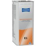 Standox Reinigungs-Verdünnung E1 - 5,0 Liter